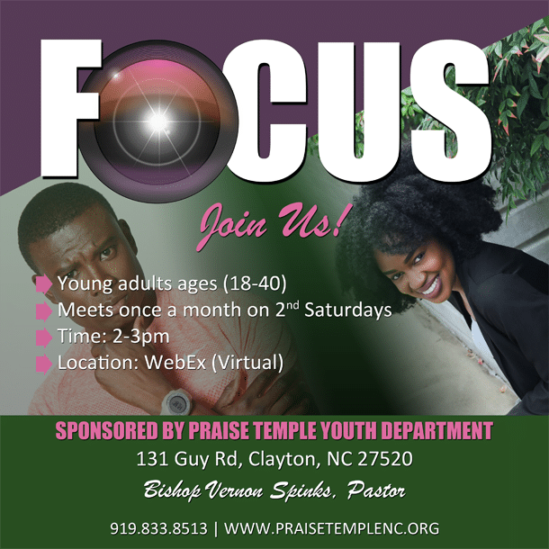 PT Youth Focus 081820