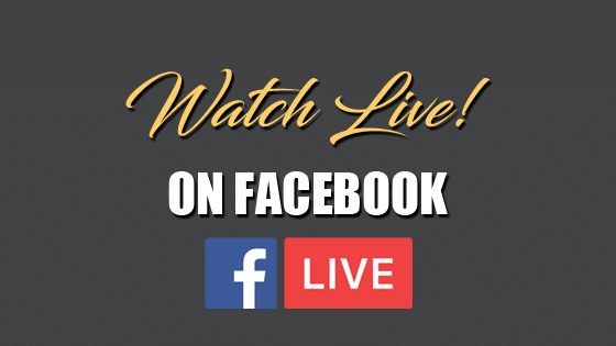 Watch Live On Facebook 092019-2